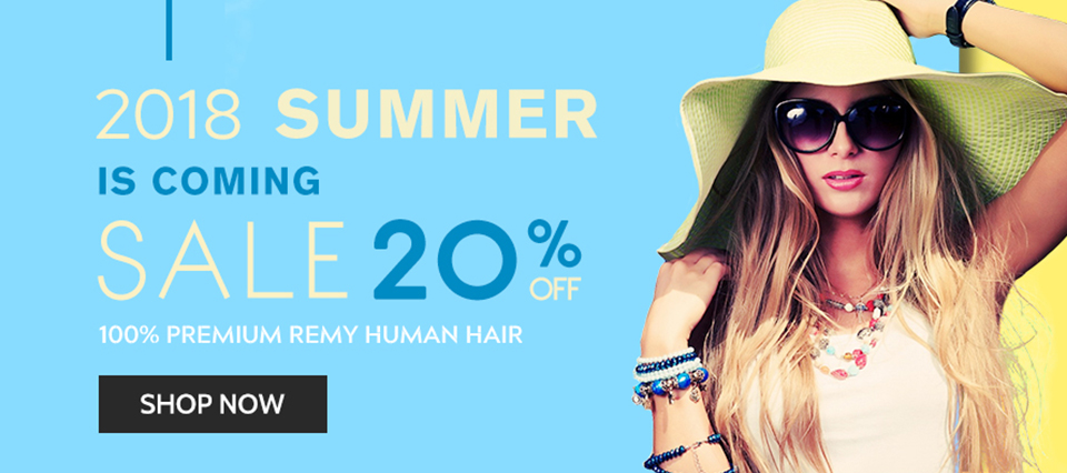 2018 Summer Sale Discount On 100 Human Hair Extensions Parahair Us